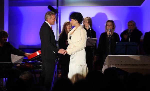 2012-12-10 Bile Vanoce Dolny Kubin - Lucie Bila