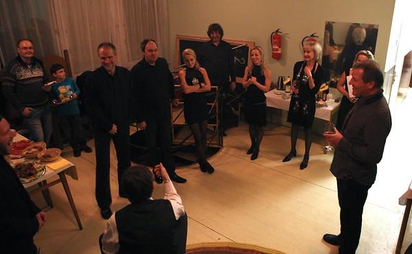 2012-12-11 Bile Vanoce Hodonin - Lucie Bila