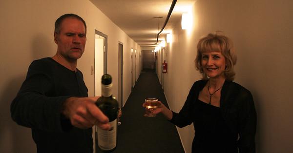 2012-12-17 Bile Vanoce Piestany - Lucie Bila