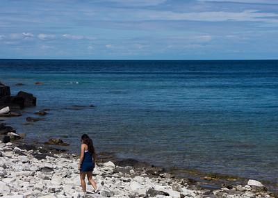 120820 Tobermory and Cyprus Lake
