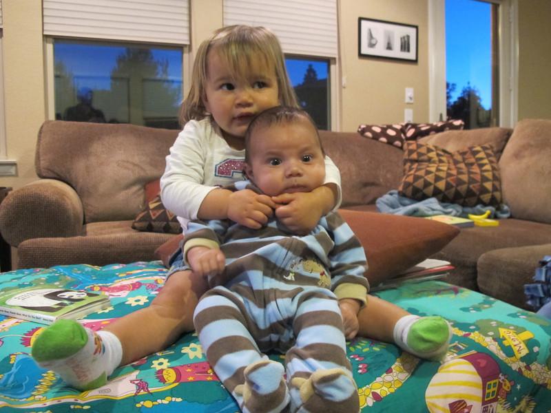 I love my cousin Christian sooo much!