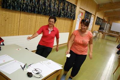 20.08.2012 - Vereinsmeisterschaft Frauen- und Fitnessriege