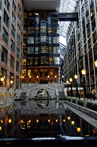 Centre de Commerce Mondial