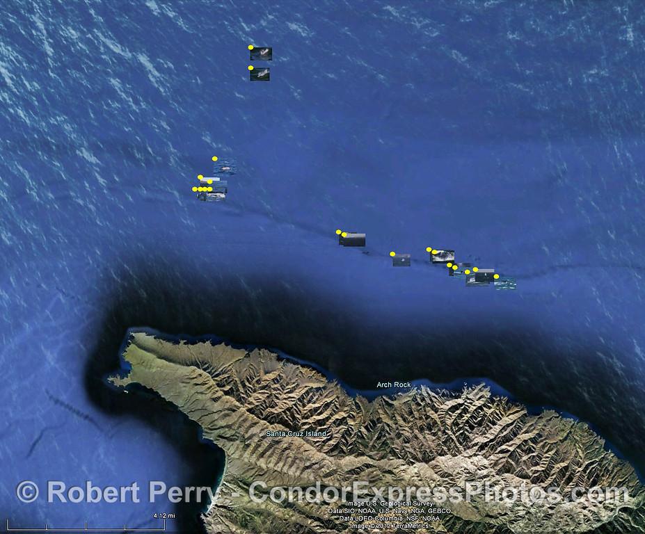 2012 06-30 Location Map