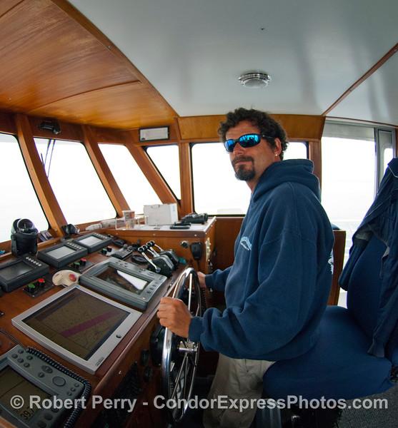 Captain Mat.
