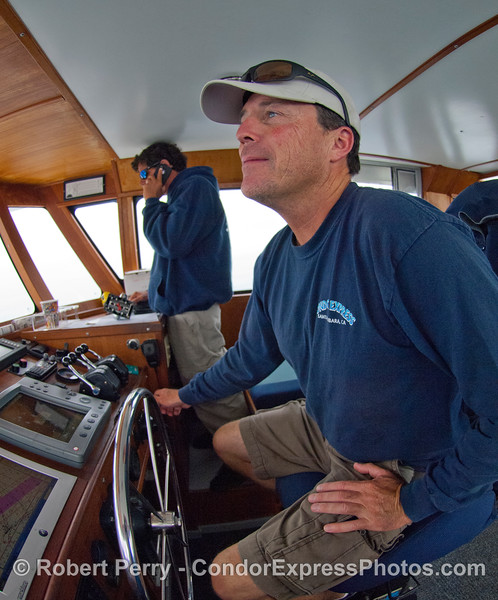 Captain Dave.