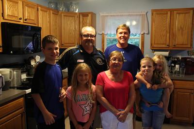 2012-08-27 Ashleigh's 1st day