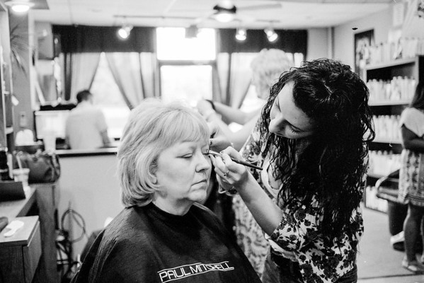 2012-09-02 - Getting Ready (Photos by David Flores)