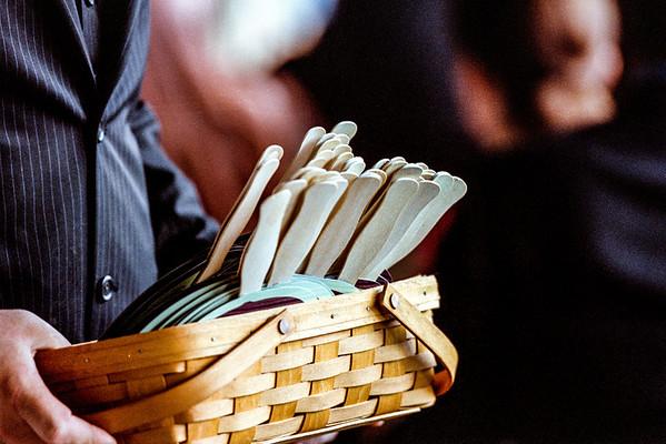 2012-09-02 - Wedding Ceremony (Photos by David Flores)