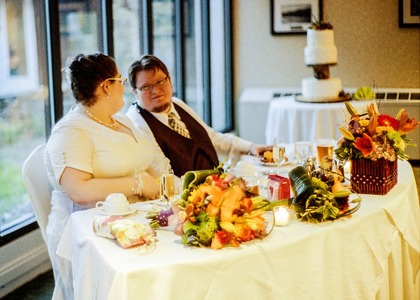 2012-09-02 - Wedding Photos by Dad
