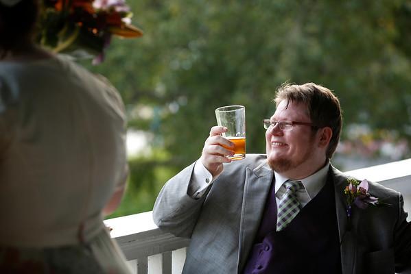 2012-09-02 - Wedding Portraits (Photos by David Flores)