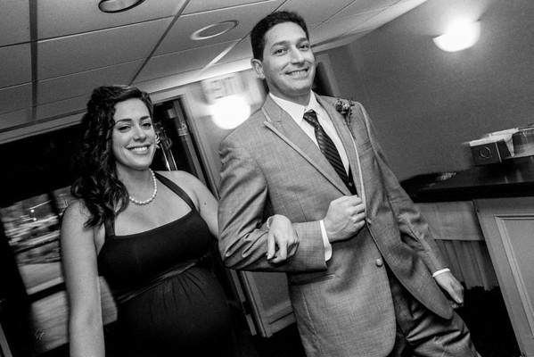 2012-09-02 - Wedding Reception (Photos by David Flores)