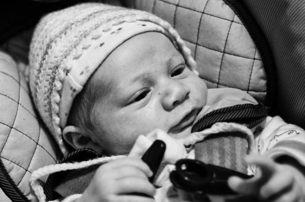 2012-10-06 - Baby Sal