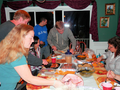 2012-11-Margies-Memorial-Thanksgiving