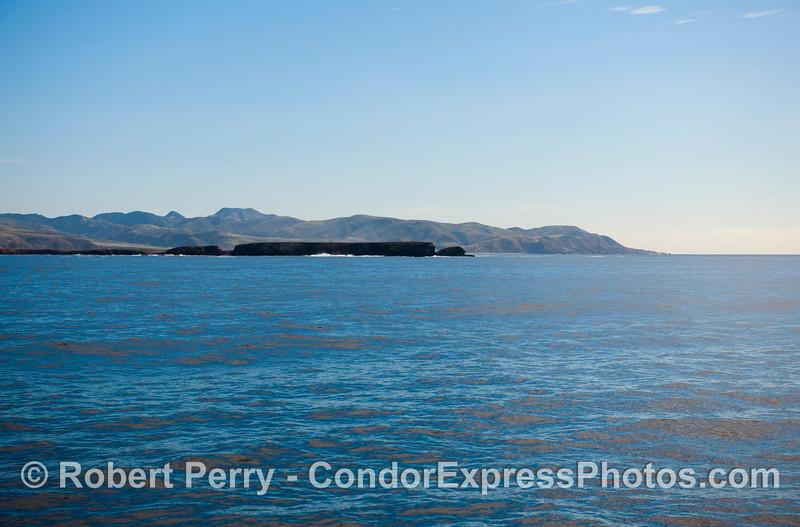 Frasier Point Sta Cruz Island 2012 12-28 SB Channel-a-002