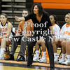 Courtney Caughey-Stambul/NEWS<br /> Sharon coach Maria Joseph instructs her team against Wilmington.