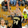 Courtney Caughey-Stambul/NEWS<br /> Wilmington's Carly Christofferson shoots the basketball.