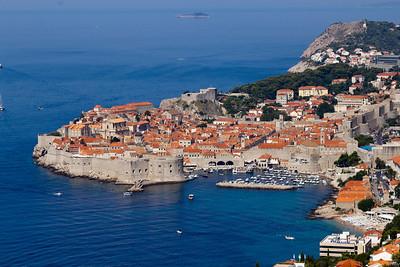 2012 August: Croatia