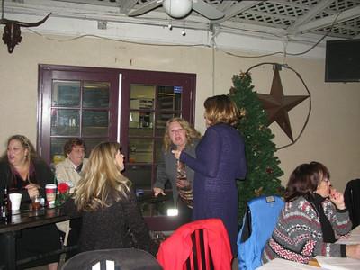 2012 Christmas Dinner Dance