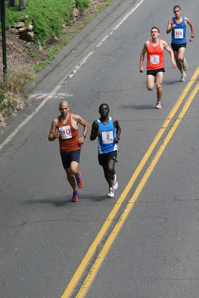 2012 - Gallery 3 (2 Mile Health Walk)