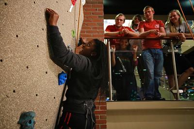 Climbing Wall; Publications, Fall 2012.