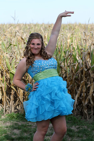2012 Homecoming Dance