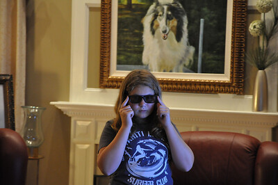 2012 - July Kid's Visit