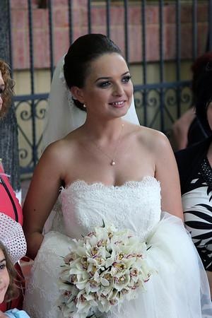 2012 July: Nunta Corina