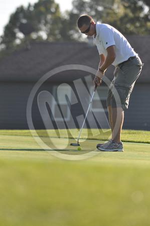 2012 LA Golf