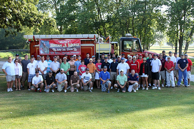 2012 Munzy Golf Outing