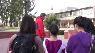 Saturday January 14 Day 2: Touring Fresno State U