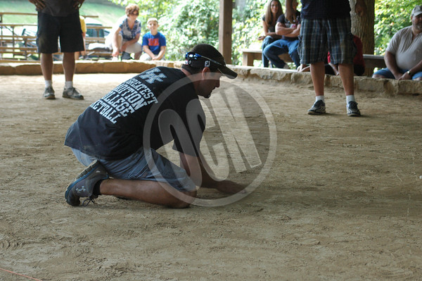 2012 Rolley Hole Marble Tournament