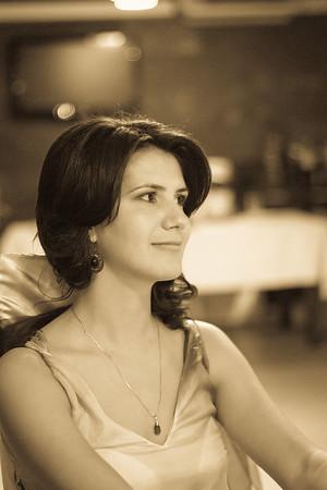 2012 Sept: Nunta Raluca