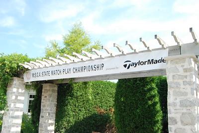 2012 State Match Play Championship