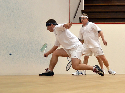 2012 U.S. Father-Son Doubles Championships