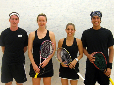 2012 U.S. Mixed Doubles Championships