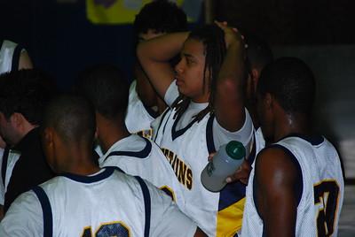 Boys Championship