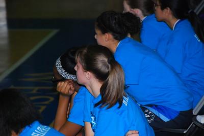 Girls Championships
