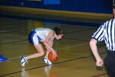 2012-01-13 Westmont Rotary Club Basketball Tournament