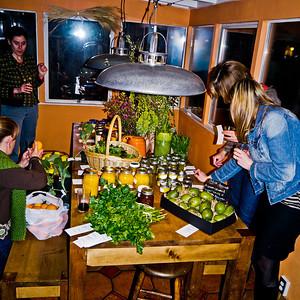 2012_03_03 Food Swap TerraceDr