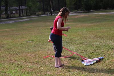 2012_0414 Evan Flying a kite