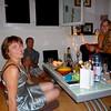 Nathalie, Emmanuel et Cassandre