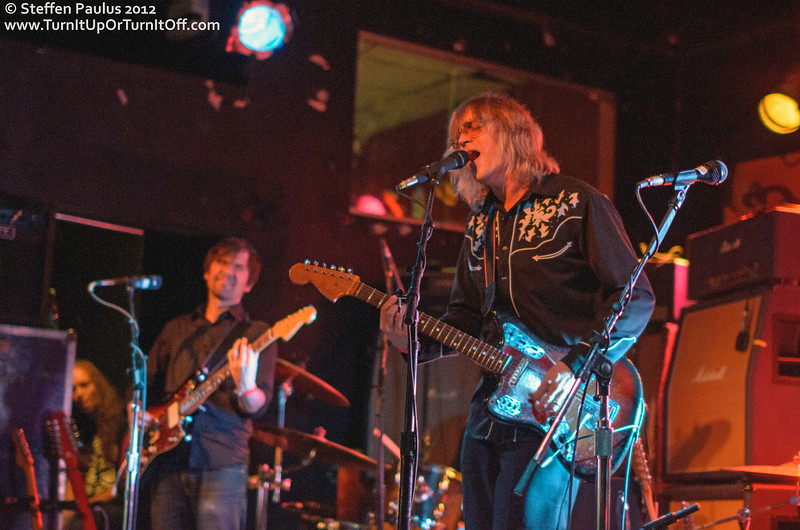 The Besnard Lakes @ Lee's Palace, Toronto, ON, 24-September 2012
