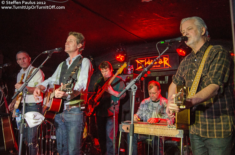 Blue Rodeo @ Sidecar, 9-Nov 2012; More photos from this show at http://bit.ly/TZPljL