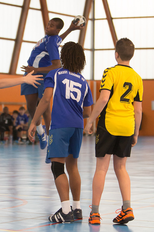 2012_12_08 Handball