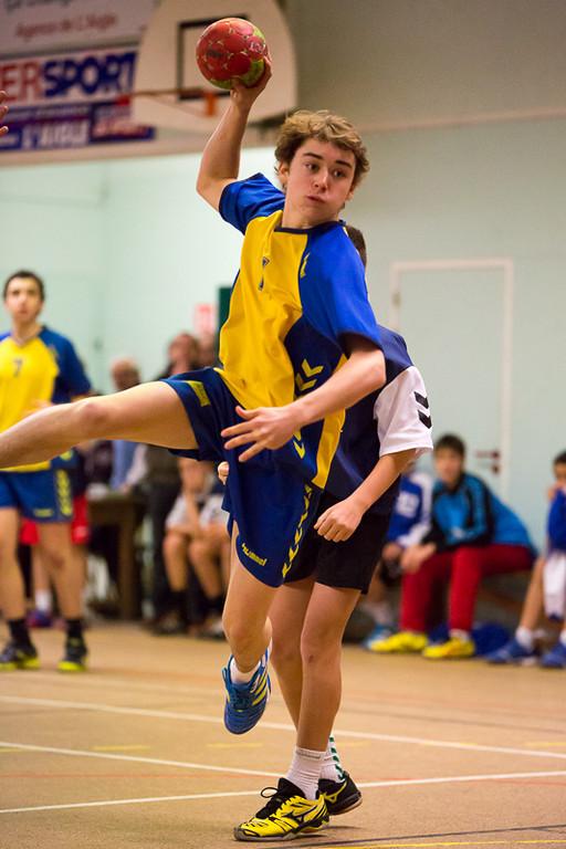 2012_12_09 Handball