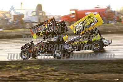 Sprints April 28-