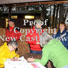 Courtney Caughey-Stambul/NEWS<br /> Members of New Visions For Lawrence County gather at Gaston Park on Saturday morning.
