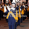 Courtney Caughey-Stambul/NEWS<br /> The Shenango Wildcat Marching Band performs.