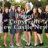 Scott R. Galvin / NEWS<br /> Mohawk High School homecoming court.
